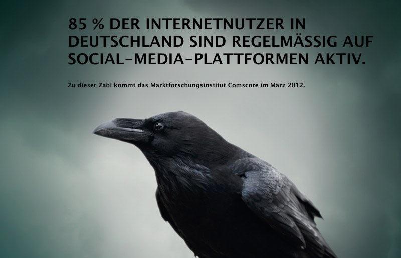 Social Media am Arbeitsplatz Sicherheitslücke für Unternehmen?