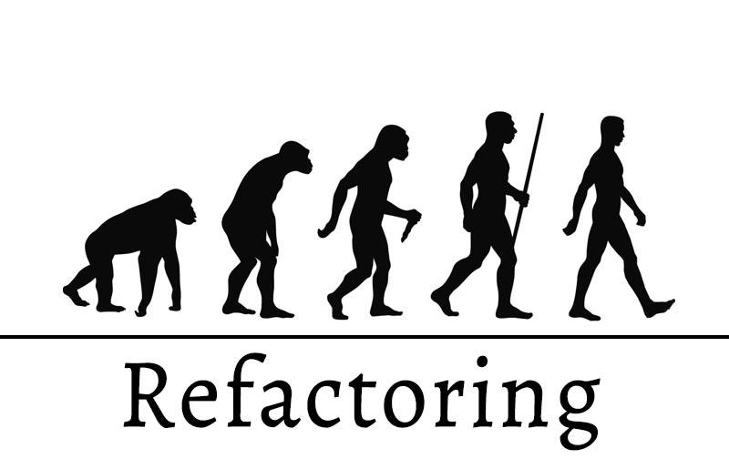 Erfahrungsbericht - Refactoring eines großen Softwareprojekts