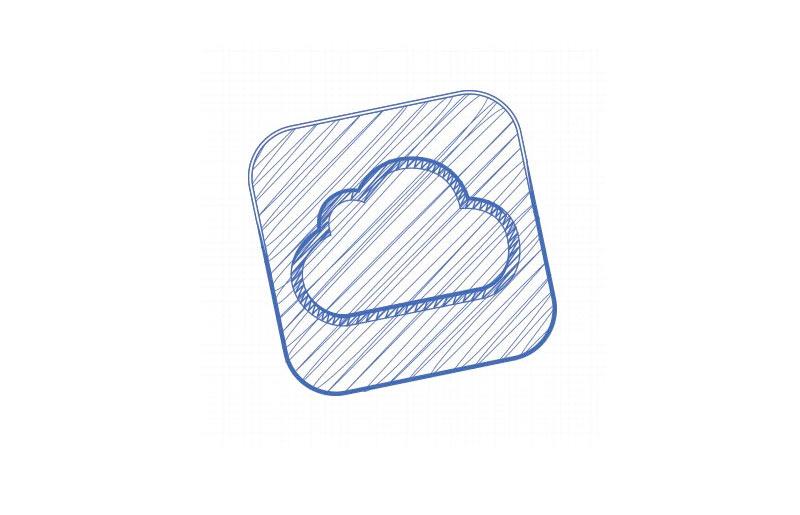 Entwicklung Speichermedien zum Cloud Hosting