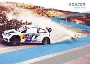 ADACOR Volkswagen rallytheworld