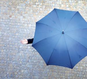 Auftragsdatenverarbeitung unter Schirm