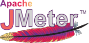 JMeter Logo TM by Apache Foundation