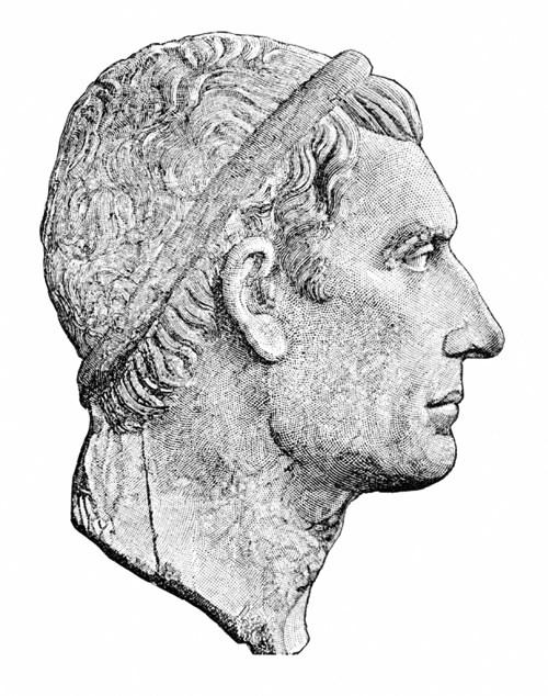 Caesar Chiffre