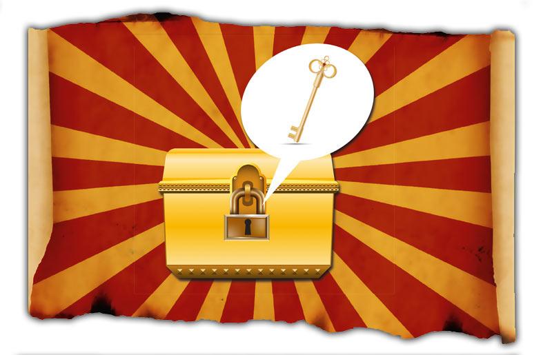 Public-Key-Verfahren (PGP) einfach erklärt