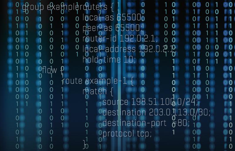 BGP Manipulation leicht gemacht