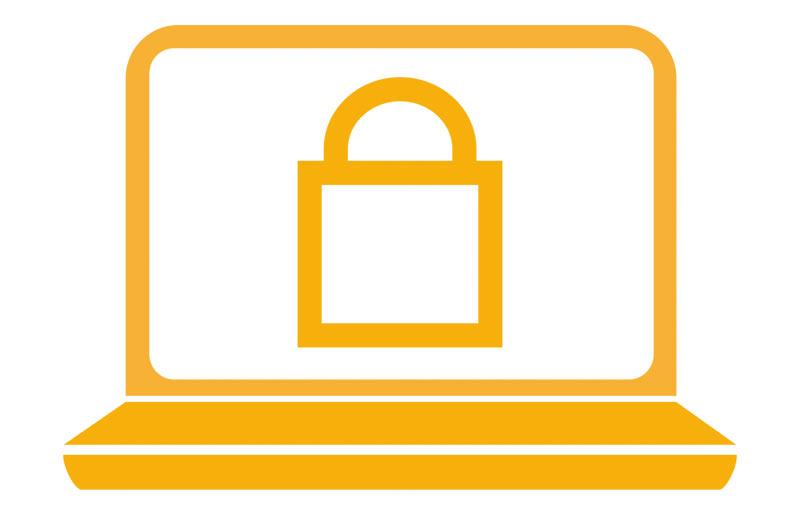 IT-Sicherheitsteam ist Garant für Datensicherheit