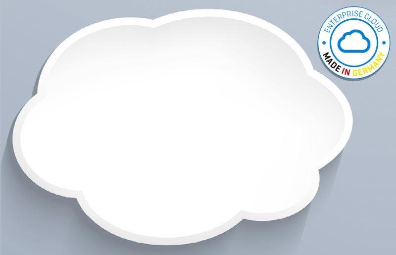 Cloud-Technologie für mehr Flexibilität