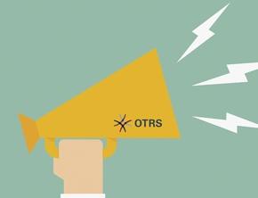 Erfahrungen mit OTRS Release 3.3.