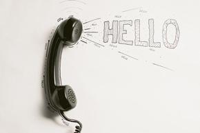 B2B-Telefonmarketing outbound