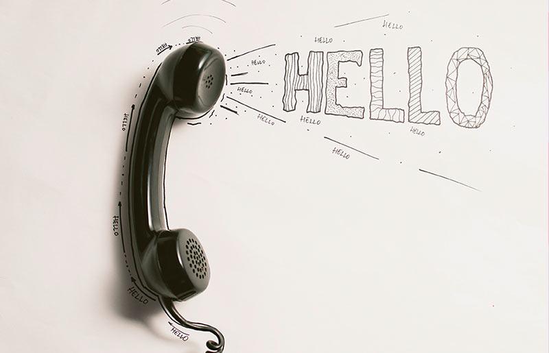 Telefon-Dialogmarketing – Direkter Weg zum Kunden