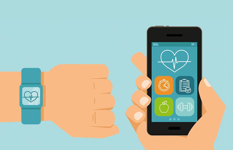 Health goes mobile: Datenschutz für mHealth