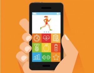 Gesundheits Apps für Smartphone