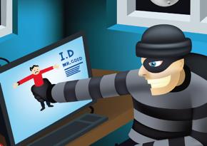 Identitätsdiebstahl? Was tun bevor der Hacker zugreift?