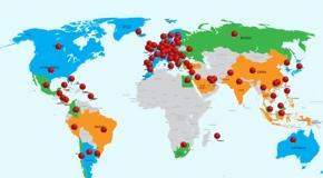 Datenschutzkarte Ciphercloud