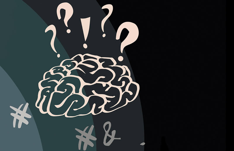 Was Multitasking mit unserem Gehirn anstellt