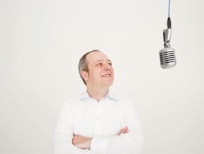 Thomas Wittbecker CEO der Adacor Hosting