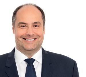 Michael Kresse Geschäftsführer SERVIEW