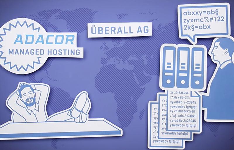 Herausforderung Datenschutz aus Sicht von Managed Hosting