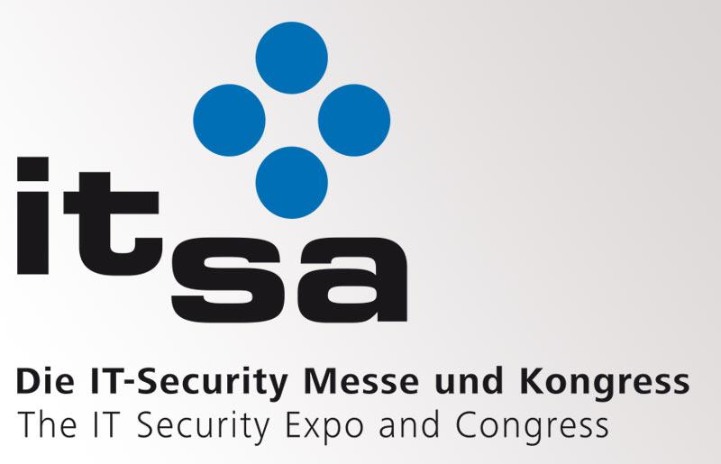 it-sa 2015: Besuch bei führendem Branchentreff für IT Security