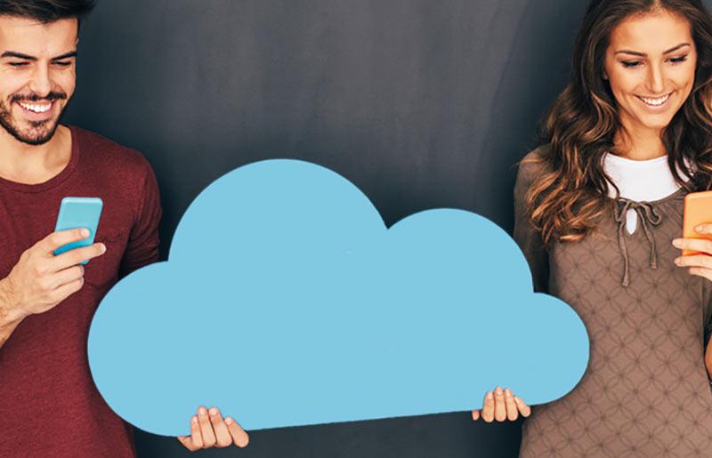 So sind Cloud-Lösungen für Privatnutzer sicher