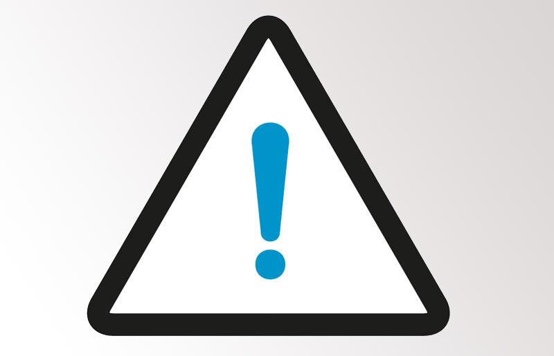 Achtung Ransomware – die wichtigsten Verhaltensmaßnahmen