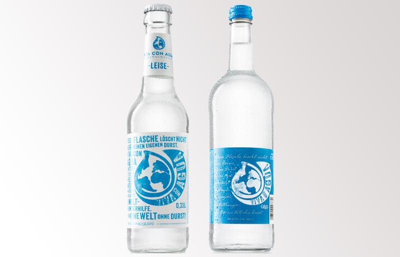 Viva con Agua – Wasser für alle!
