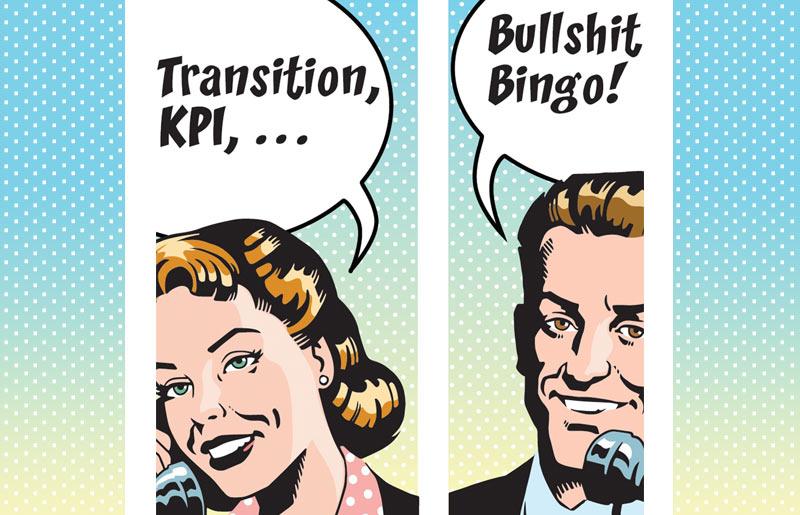 Was passiert, wenn man kein ITIL spricht?