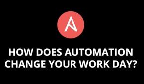 Wie Automatisierung in die Ssystemadministration Einzug hält