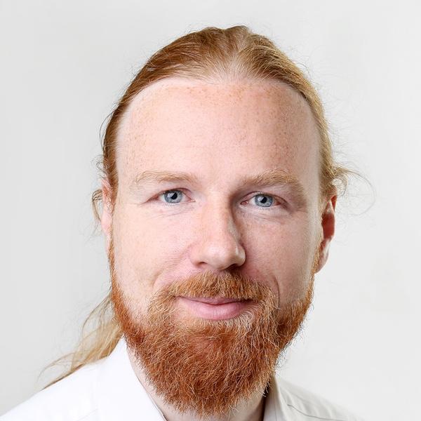 Dr. Christopher Kunz
