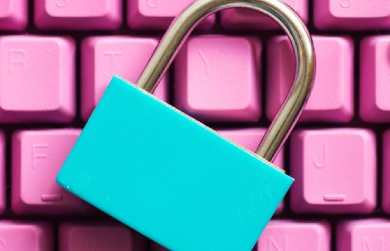 Mit SSL sicher verschlüsselt