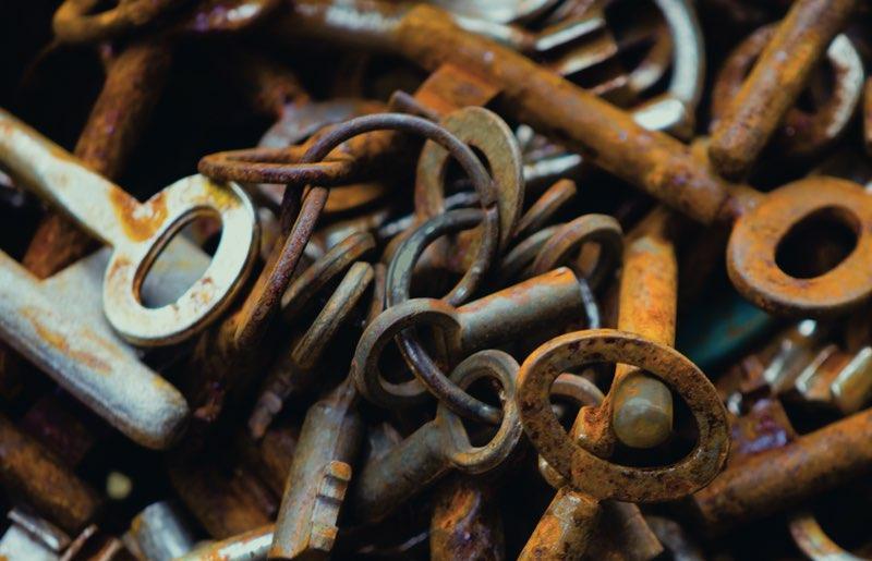 Der Schlüssel zum effektiven Domain Management