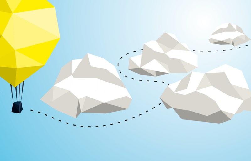 Wo geht die Reise der Cloudanbieter hin
