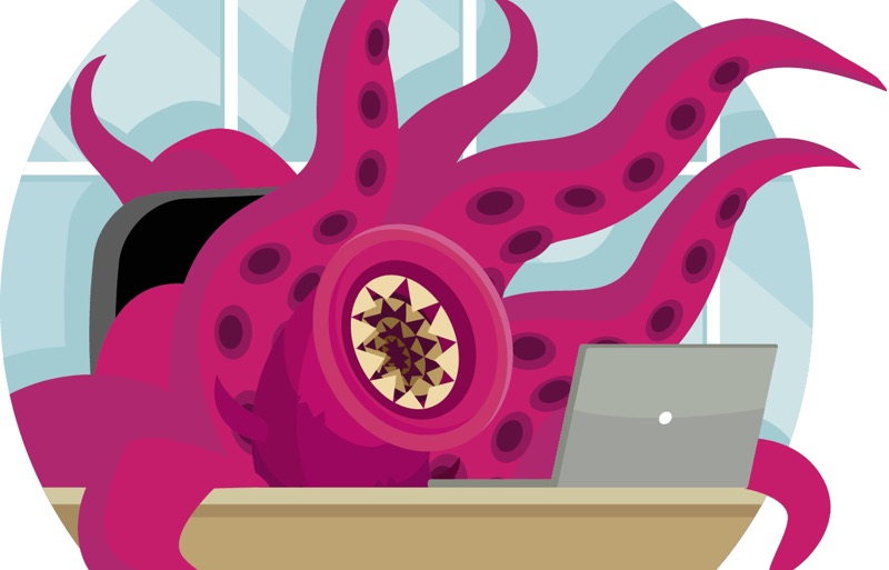 v<or Computer-Kraken schützen