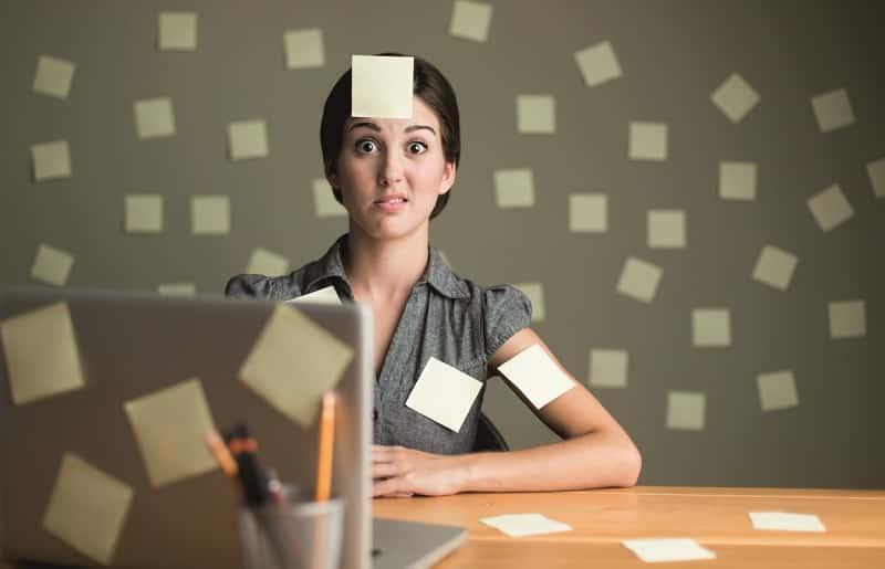 Apps um persönliche und berufliche Aufgaben strukturiert zu erfassen und abzuarbeiten