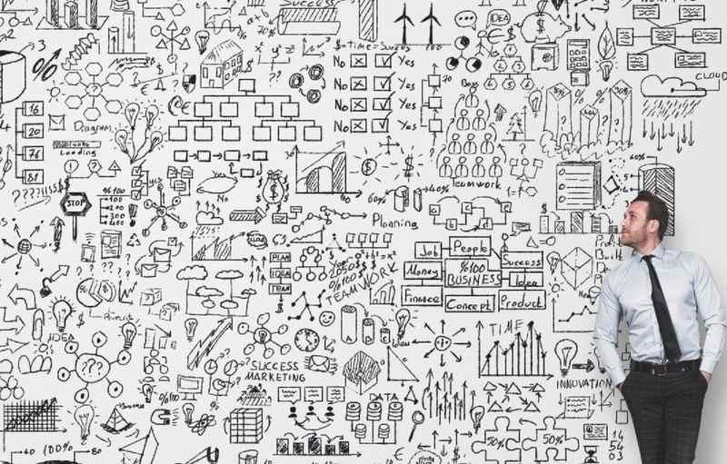 OKR liefern Klarheit über die wichtigsten Aufgaben im Unternehmen