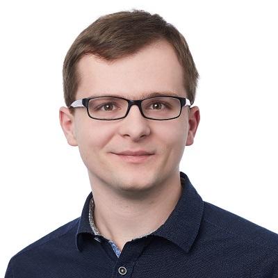 Autorenprofil Marcel Hartmann